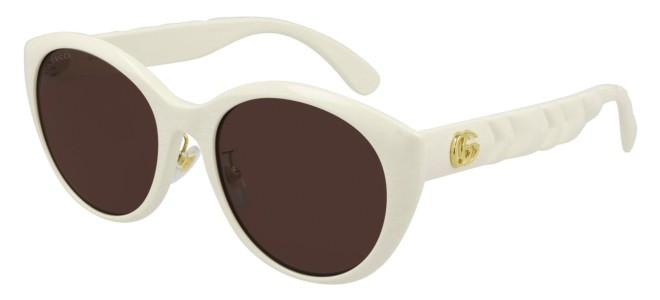 Gucci zonnebrillen GG0814SK