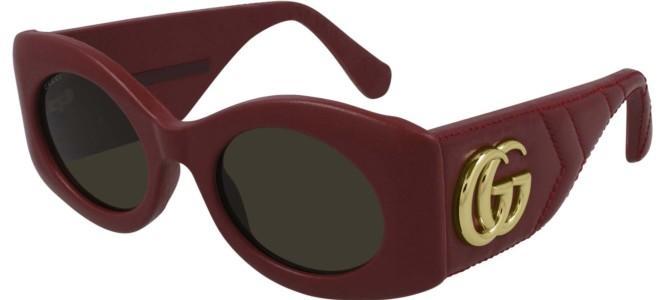 Gucci solbriller GG0815S