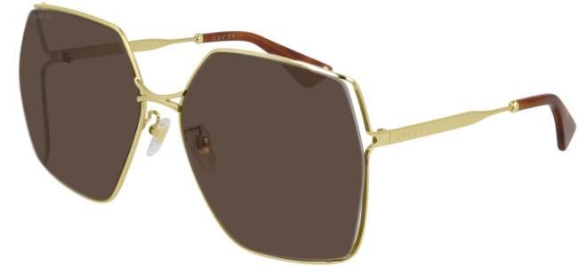 Gucci zonnebrillen GG0817S