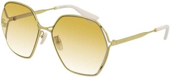 Gucci zonnebrillen GG0818SA