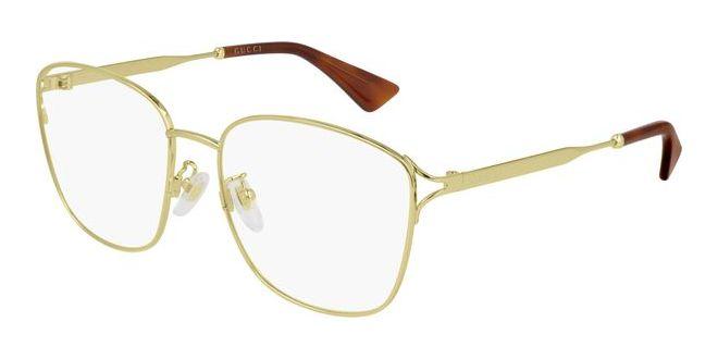 Gucci briller GG0819OA