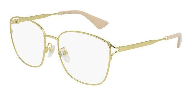 Gucci eyeglasses GG0819OA