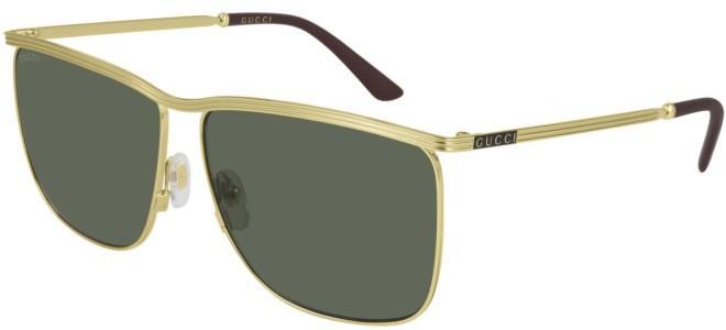 Gucci zonnebrillen GG0821S