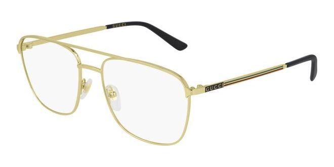 Gucci eyeglasses GG0833O