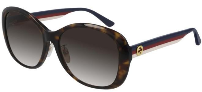 Gucci sunglasses GG0849SK