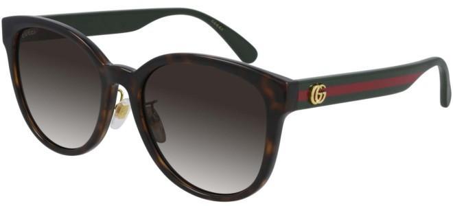 Gucci zonnebrillen GG0854SK