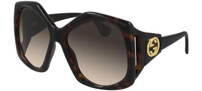Gucci solbriller GG0875S