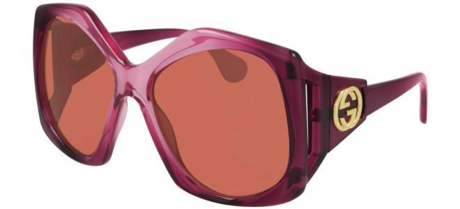 Gucci zonnebrillen GG0875S