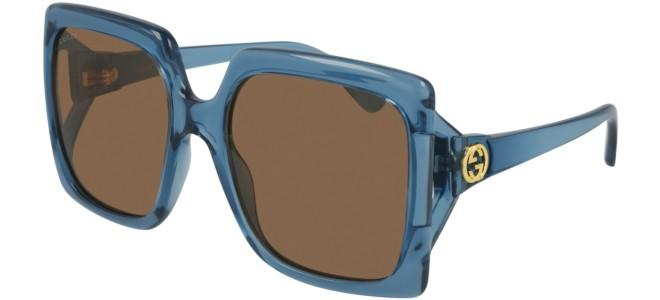 Gucci zonnebrillen GG0876S