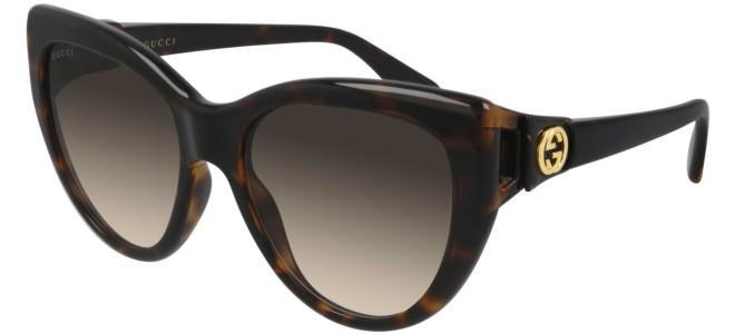 Gucci zonnebrillen GG0877S