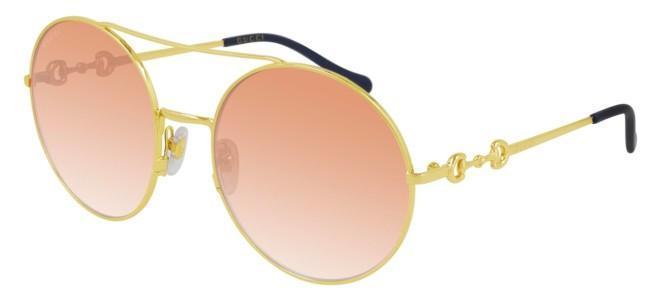 Gucci zonnebrillen GG0878S