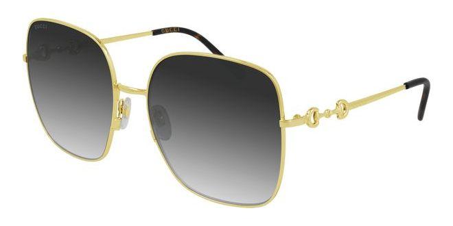 Gucci zonnebrillen GG0879S