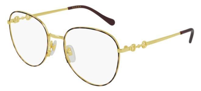 Gucci eyeglasses GG0880O