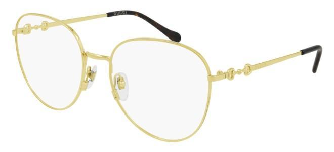 Gucci briller GG0880O