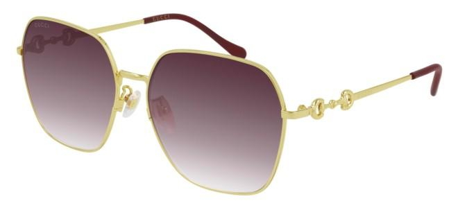 Gucci zonnebrillen GG0882SA