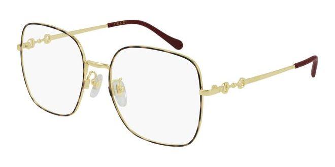 Gucci eyeglasses GG0883OA