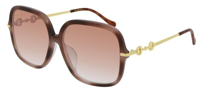 Gucci zonnebrillen GG0884SA