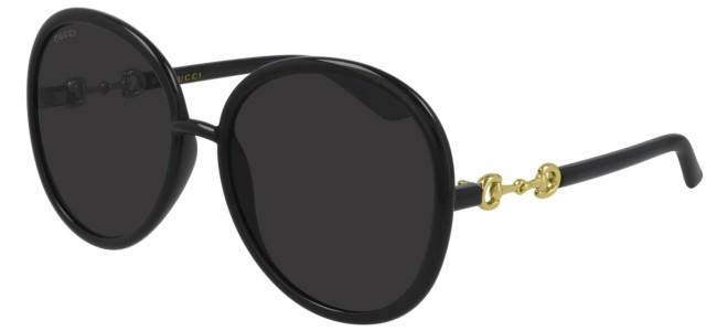 Gucci zonnebrillen GG0889S
