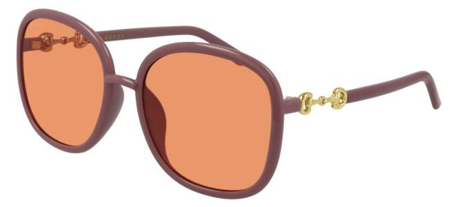 Gucci zonnebrillen GG0892SA