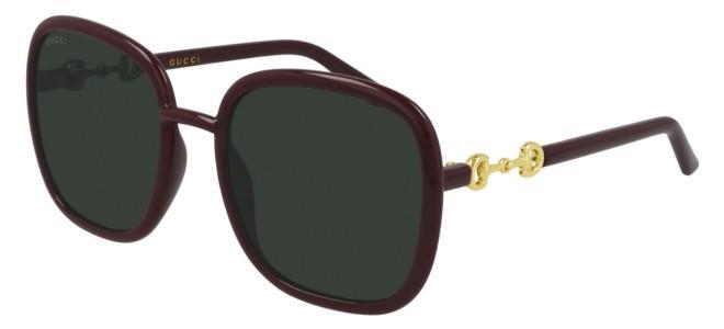 Gucci zonnebrillen GG0893S