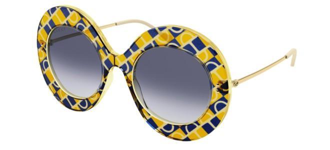 Gucci zonnebrillen GG0894S