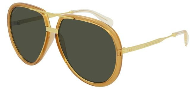 Gucci zonnebrillen GG0904S