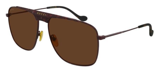 Gucci solbriller GG0909S