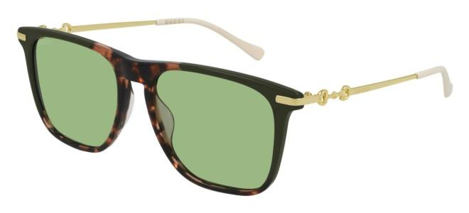 Gucci zonnebrillen GG0915S