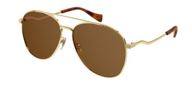 Gucci zonnebrillen GG0969S
