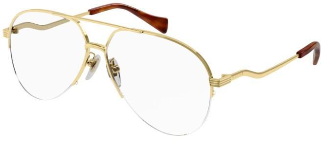 Gucci brillen GG0971O