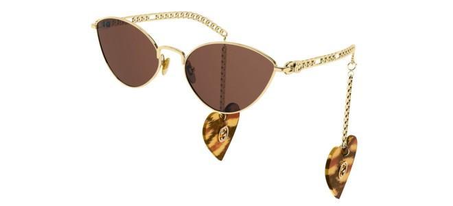 Gucci zonnebrillen GG0977S