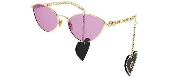 Gucci sunglasses GG0977S