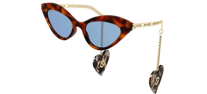 Gucci zonnebrillen GG0978S