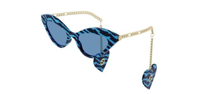 Gucci solbriller GG0978S