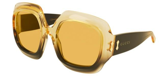 Gucci solbriller GG0988S