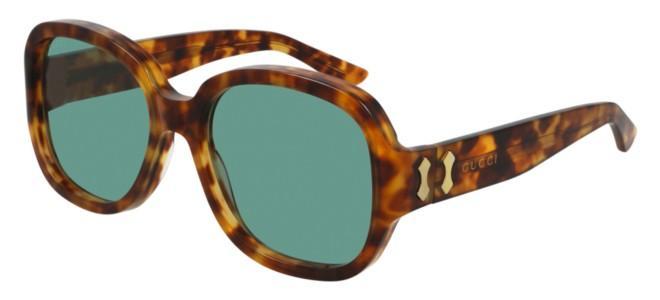 Gucci zonnebrillen GG0989S