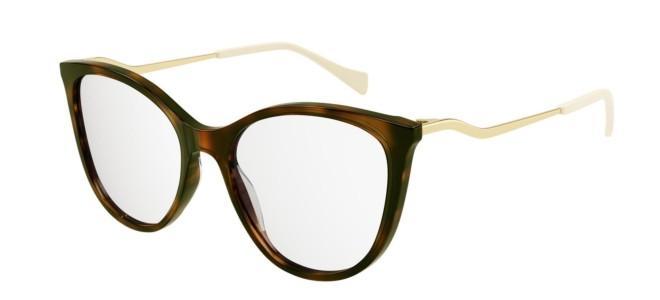 Gucci brillen GG1007O