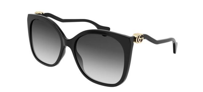 Gucci zonnebrillen GG1010S