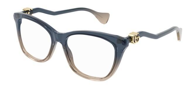 Gucci brillen GG1012O