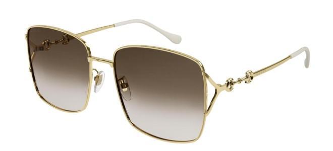 Gucci zonnebrillen GG1018SK