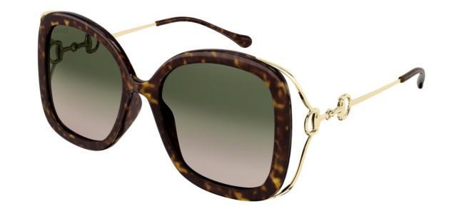 Gucci zonnebrillen GG1021S