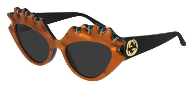 Gucci zonnebrillen HOLLYWOOD FOREVER GG0781S