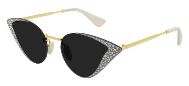 Gucci zonnebrillen HOLLYWOOD FOREVER GG0898S