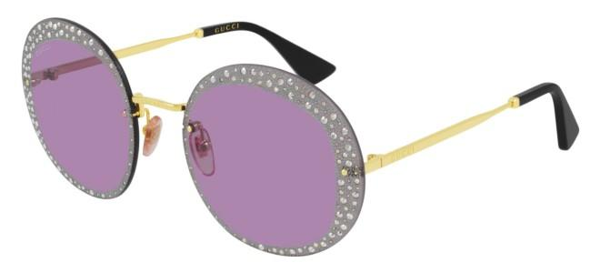 Gucci zonnebrillen HOLLYWOOD FOREVER GG0899S