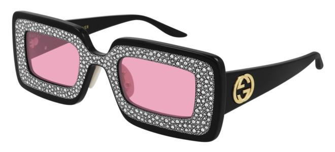 Gucci zonnebrillen HOLLYWOOD FOREVER GG0974S