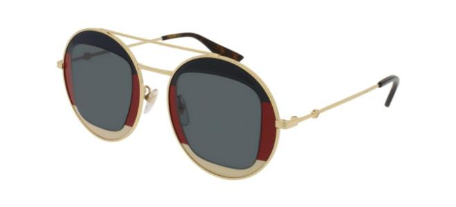 Gucci sunglasses TV7 GG0105S
