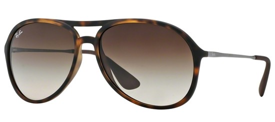Ray-Ban sunglasses ALEX RB 4201