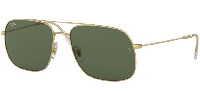Ray-Ban sunglasses ANDREA RB 3595