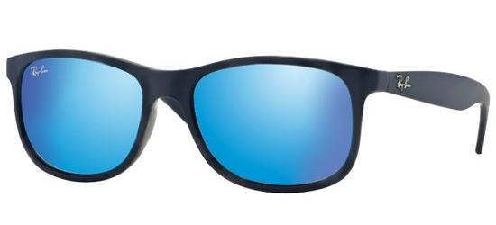 Ray-Ban solbriller ANDY RB 4202