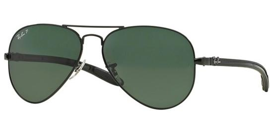 AVIATOR CARBON FIBRE RB 8307